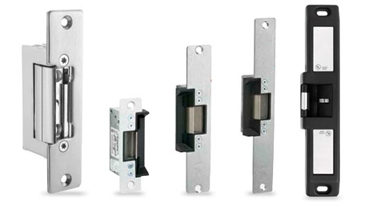 door electric strikes for access control